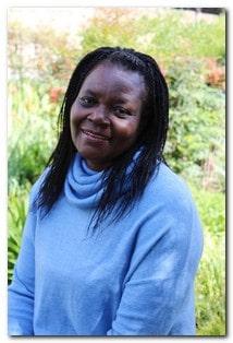 Miriam Shumba