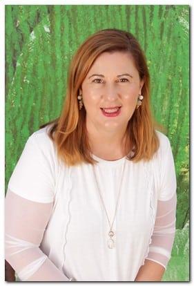 Michelle Servant
