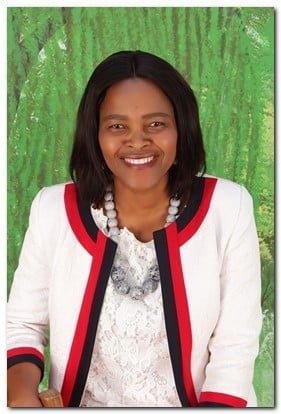 Sharon Tshuma