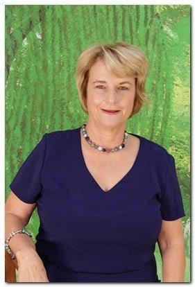 Sally Luyt