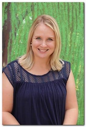 Melissa van der Merwe