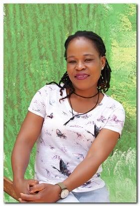 Johanna Mokwena