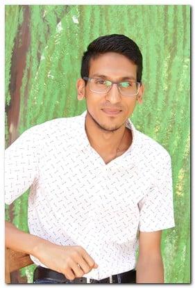 Jiten Singh