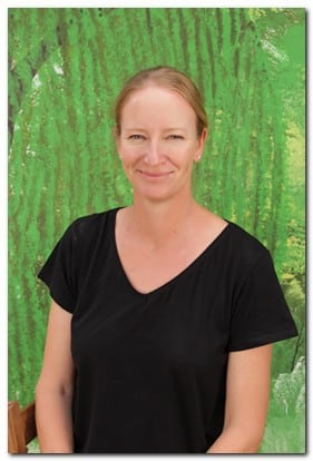 Nina de Jong