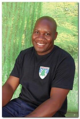 Sandrese Nyirongo