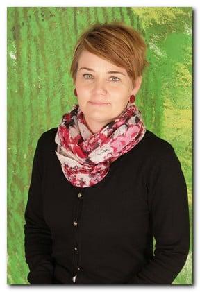 Maritza van der Merwe