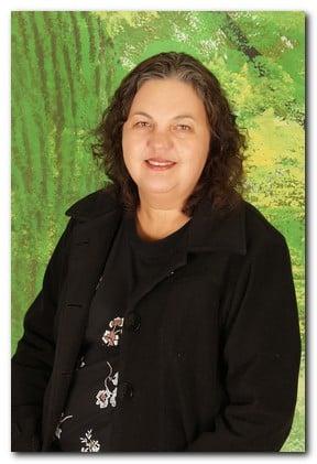 Anita Grove