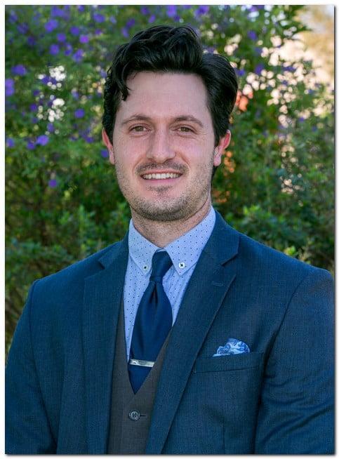 Jason Raubenheimer