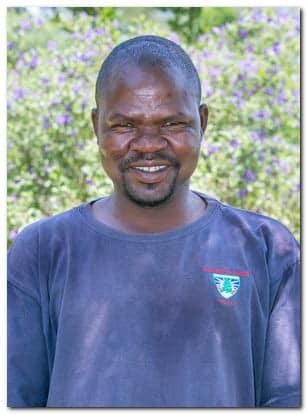 Modise Mokone