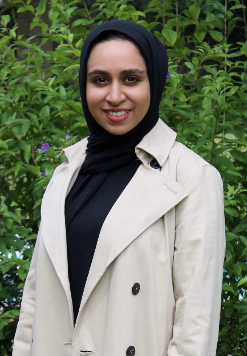 Tasmiya Jassat