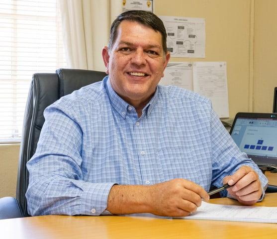 Dr Phillip Kotze